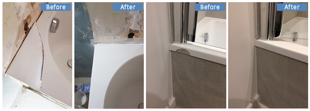 Bath Repair London